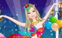 Ice Dancer Princess