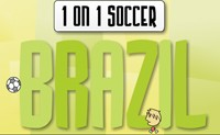 1 On 1 Soccer - Brazil